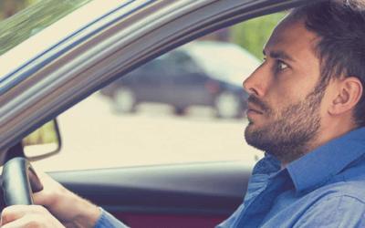 7 dicas para quem tirou carteira, mas está com medo de dirigir