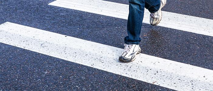 Pedestre no trânsito: como contribuir para que ele seja melhor